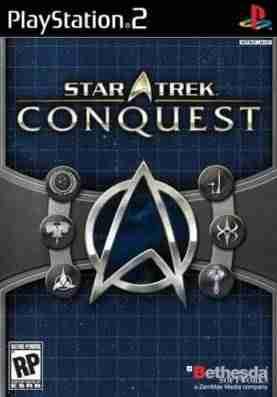 Descargar Star Trek Conquest [MULTI3] por Torrent